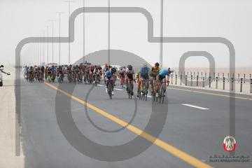 Al Mirfa Cycling Competition