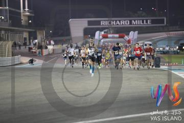 Yas Island Ramadan Night Run