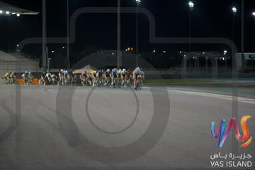 Yas Island Ramadan Night Cycle Race