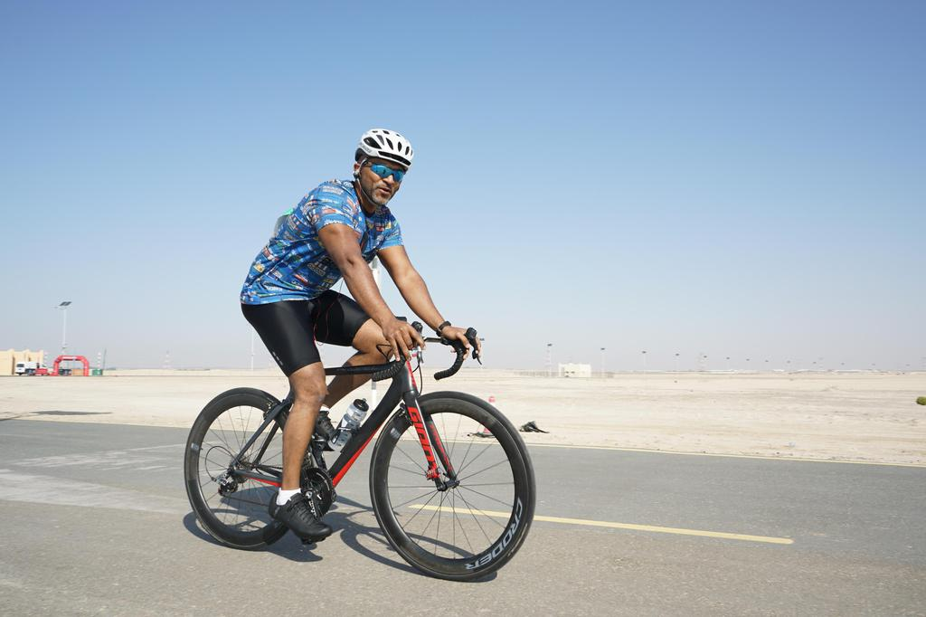 Al Wathba Individual Time Trial gallery photo