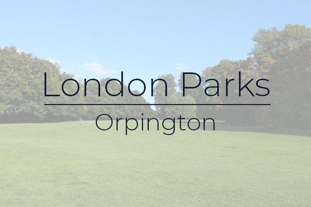 London Parks - Orpington gallery photo