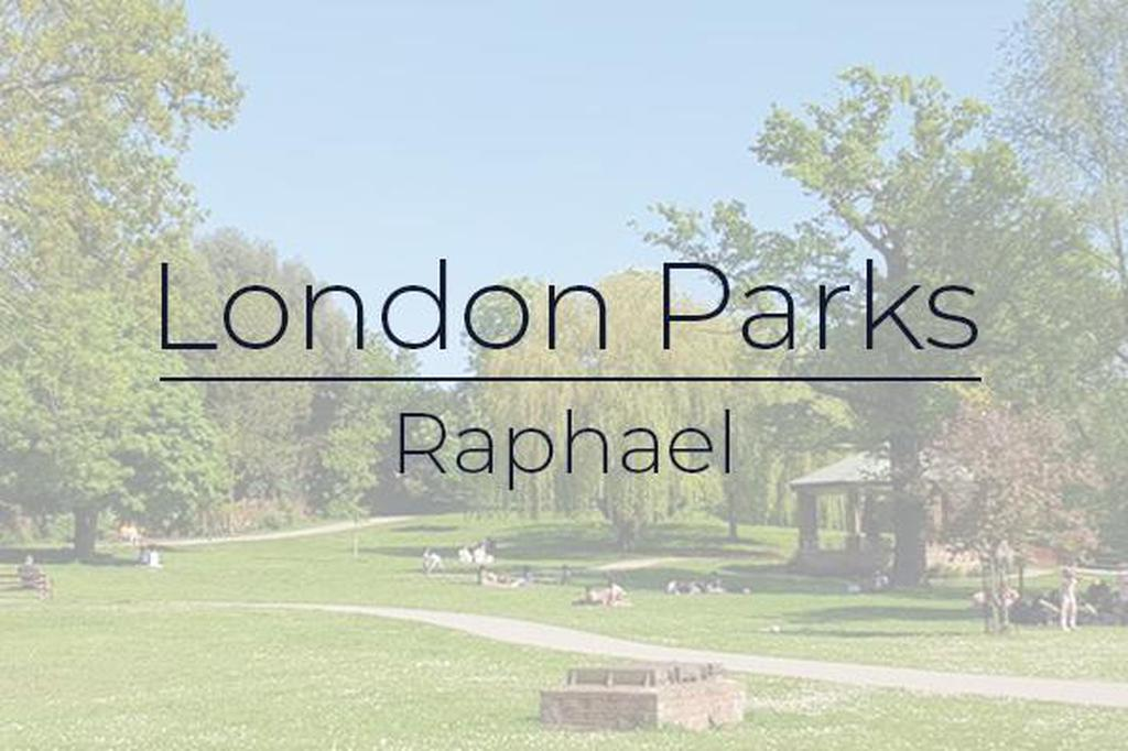 London Parks - Raphael gallery photo