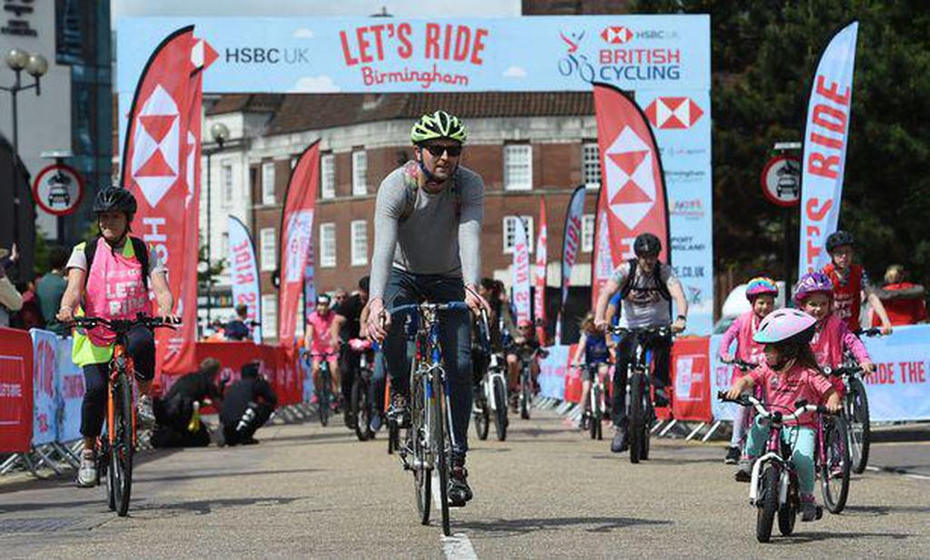 Let's Ride Cycling Challenge gallery photo