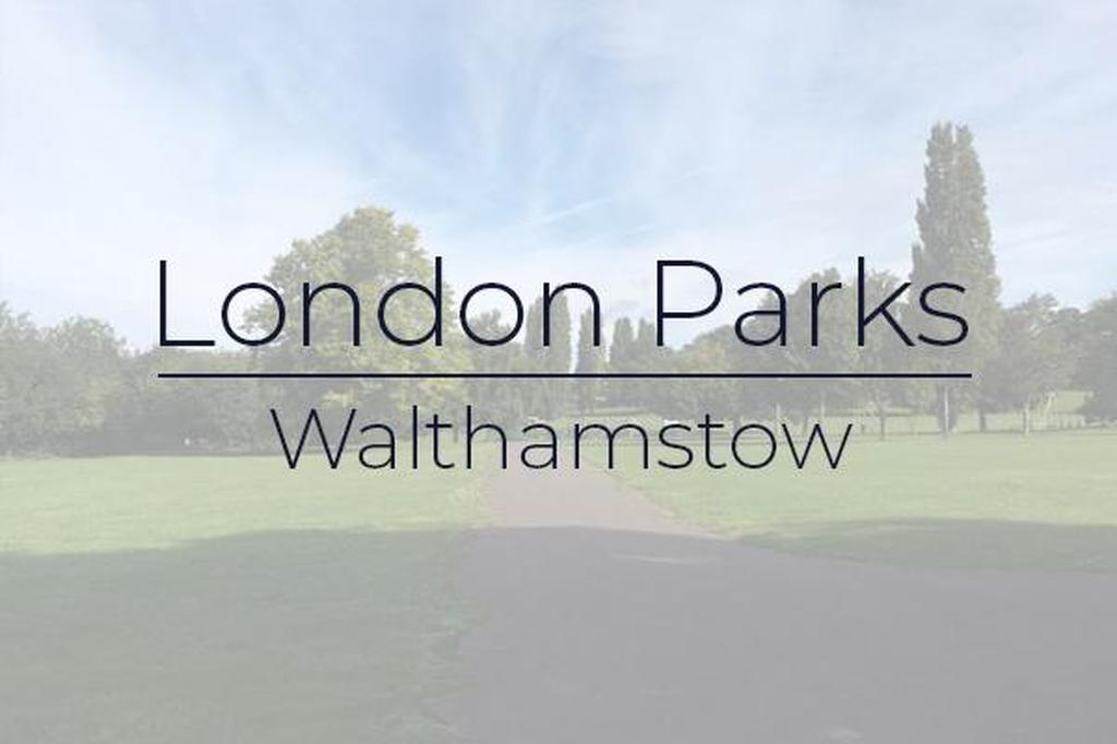 London Parks - Walthamstow gallery photo