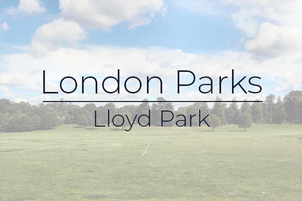 London Parks - Lloyd gallery photo