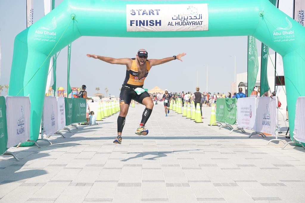 Triathlon 2020 gallery photo