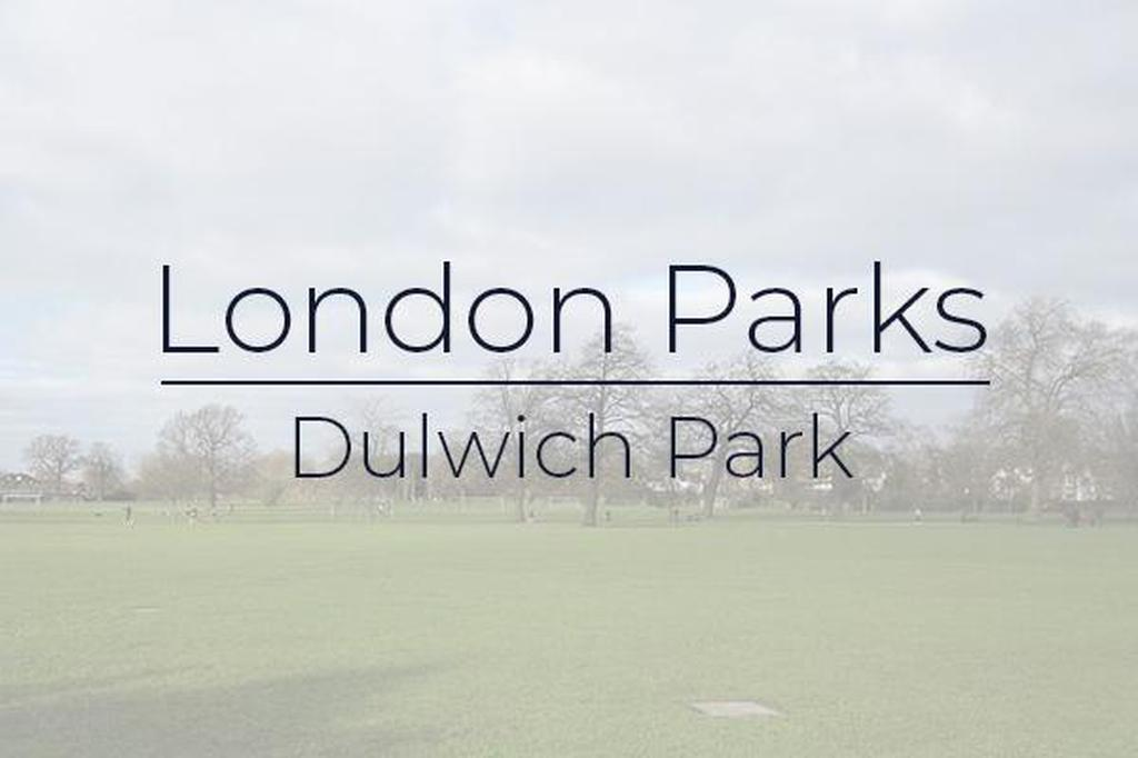 London Parks - Dulwich gallery photo