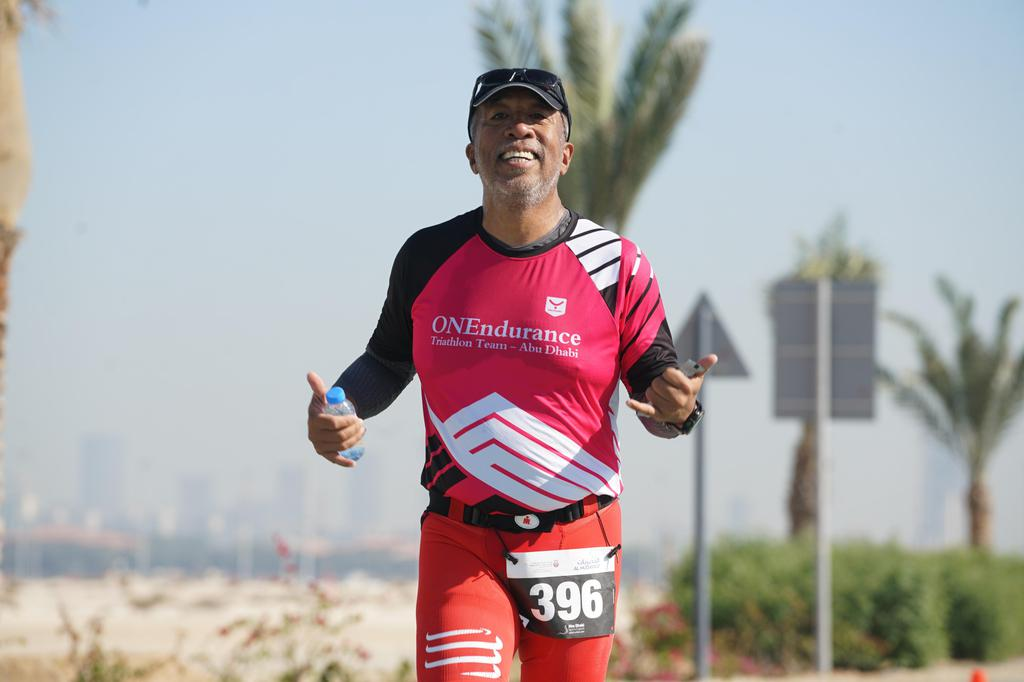 Daman Triathlon 4, 2020 gallery photo