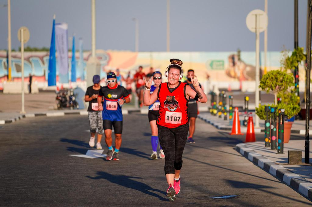 Bawabat Al Sharq Mall Run gallery photo