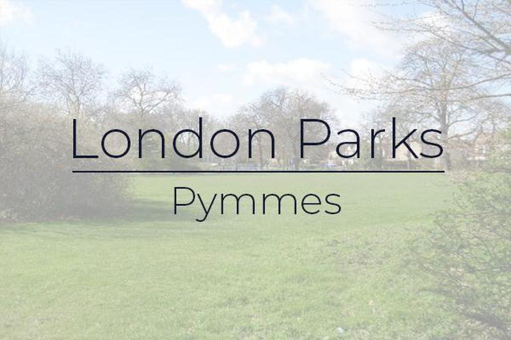 London Parks - Pymmes gallery photo