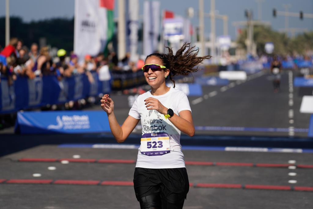 ADNOC Abu Dhabi Marathon 2019 gallery photo