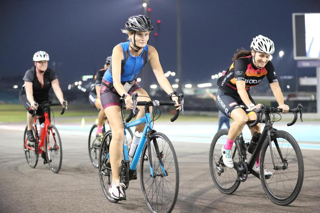 2nd FBMA Ladies Only Cycling Sportive gallery photo