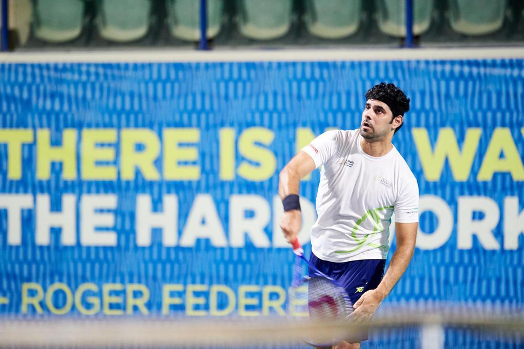 Abu Dhabi Tennis League gallery photo