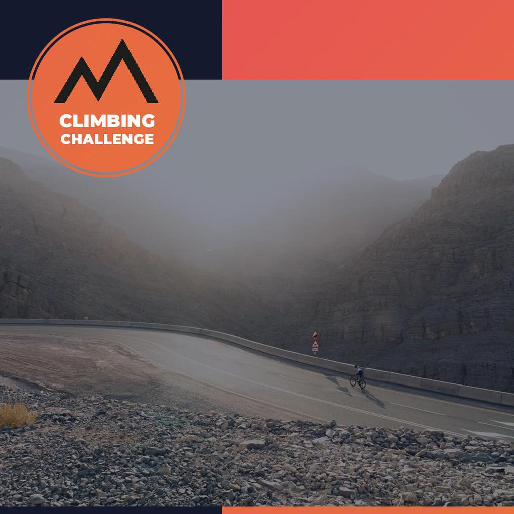 Everesting Cycle Challenge  gallery photo