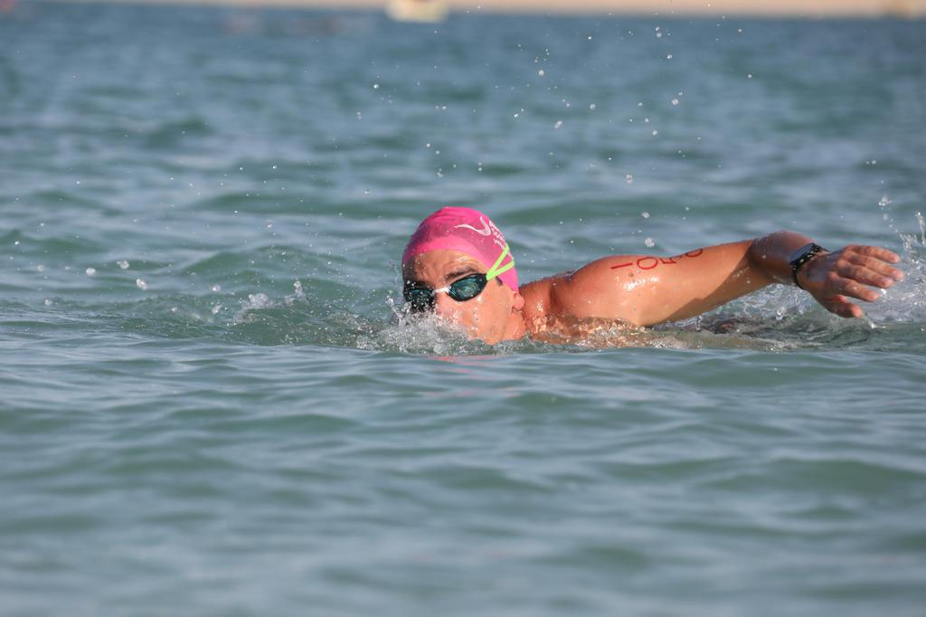 Daman Open Water Swim gallery photo