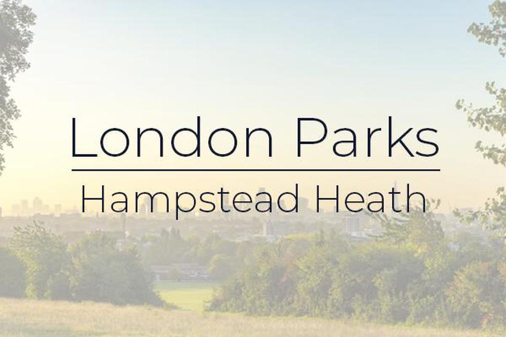 London Parks - Hampstead Heath gallery photo