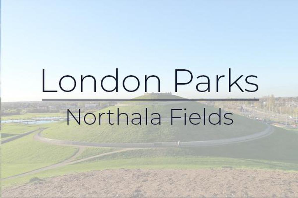 London Parks - Northala Fields gallery photo
