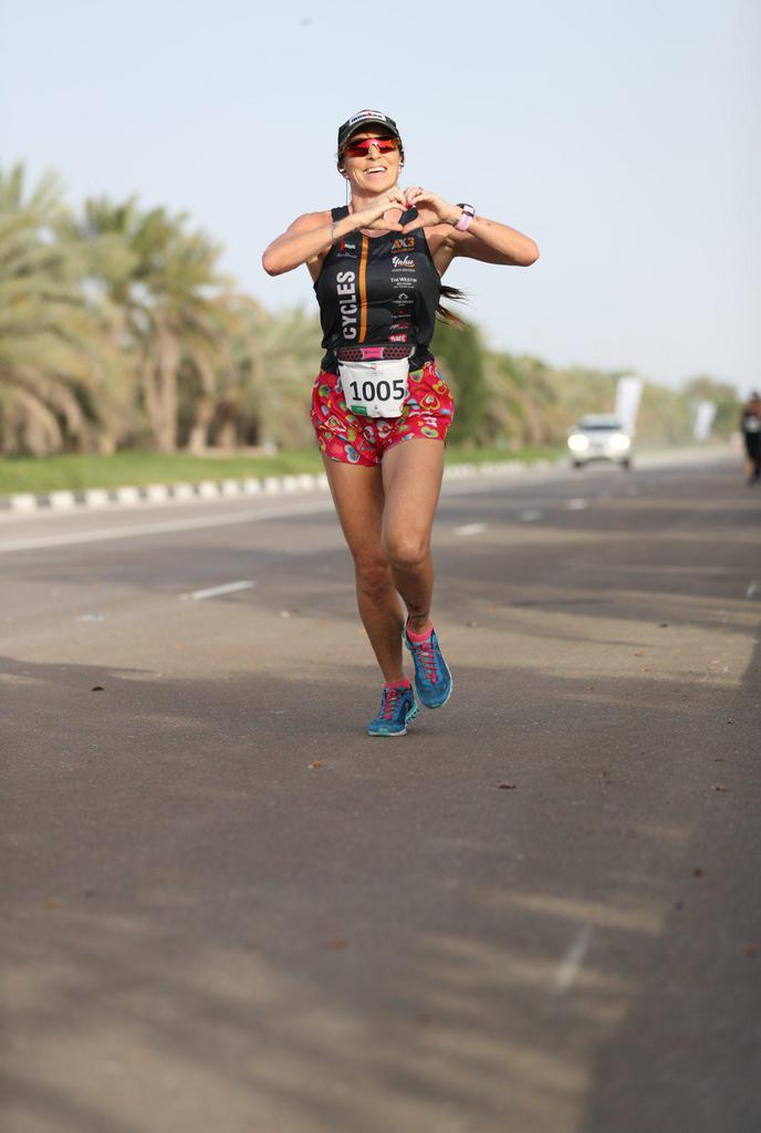 Al Mirfa Run gallery photo