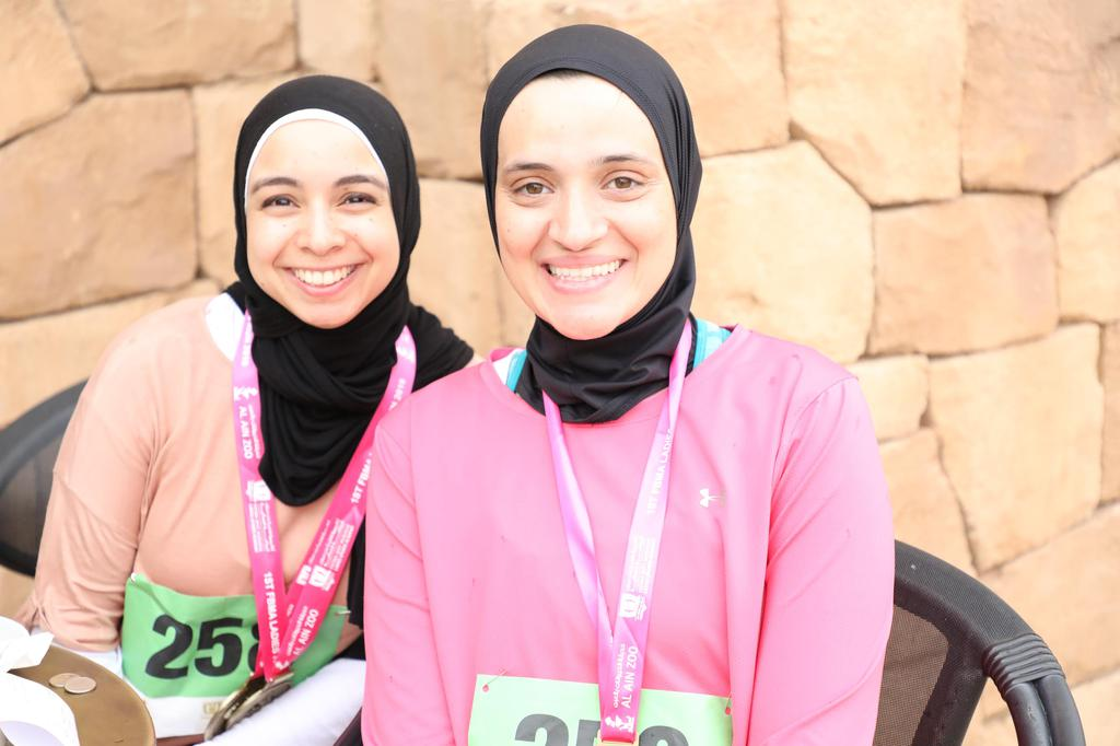 FBMA Al Ain Zoo Run gallery photo