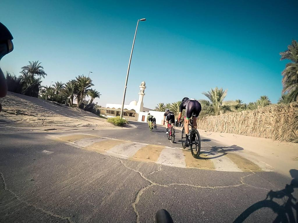 Liwa Cycling Challenge gallery photo