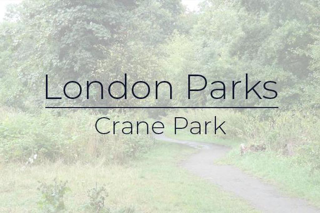 London Parks - Crane Park gallery photo