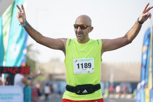 Striders Virtual Half Marathon & 10k  gallery image