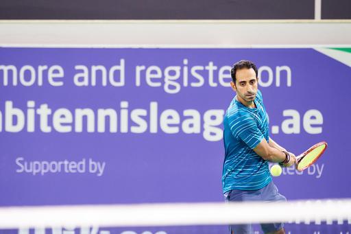 Abu Dhabi Tennis League gallery image