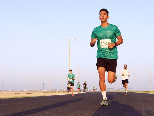 The Ramadan Run | Walk Challenge gallery image