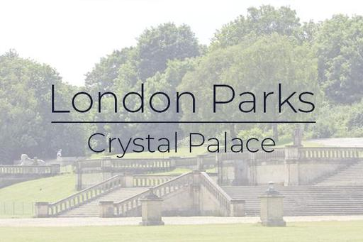London Parks - Crystal Palace gallery image