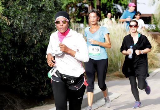 Al Ain Zoo Run gallery image