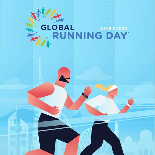 Global Running Day Challenge gallery image