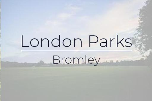London Parks - Bromley gallery image