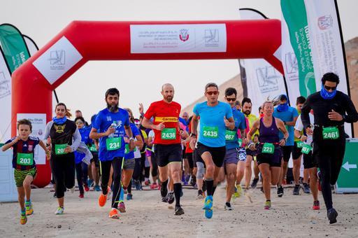 Al Wathba Hill Challenge gallery image