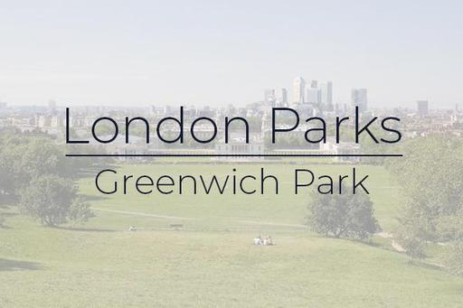 London Parks - Greenwich gallery image