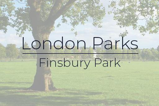 London Parks - Finsbury Park gallery image