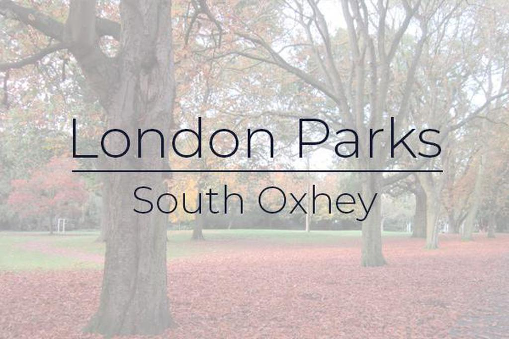 London Parks - South Oxhey gallery photo
