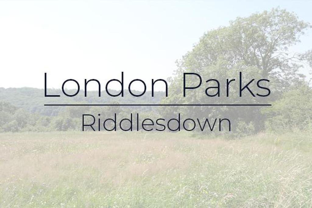 London Parks - Riddlesdown gallery photo