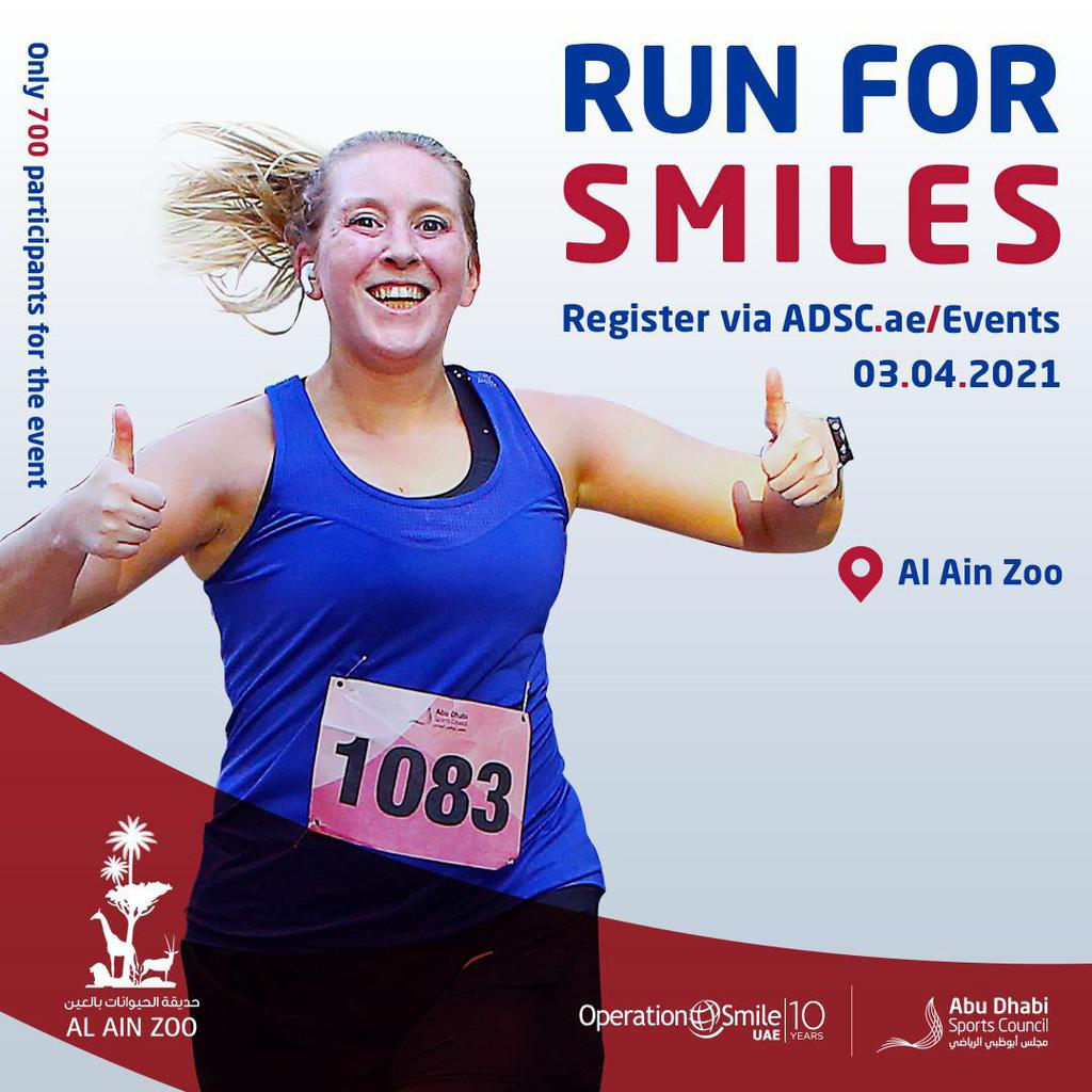 Run for Smiles gallery photo