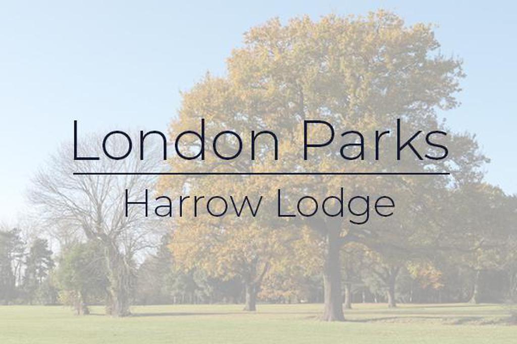 London Parks - Harrow Lodge gallery photo