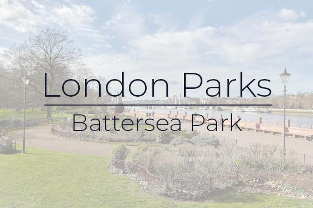 London Parks - Battersea Park  gallery photo