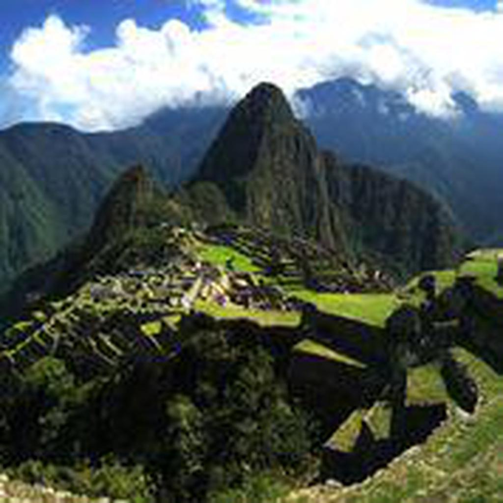 Gulf for Good Charity Challenge: The Virtual Inca Trail to Machu Picchu gallery photo