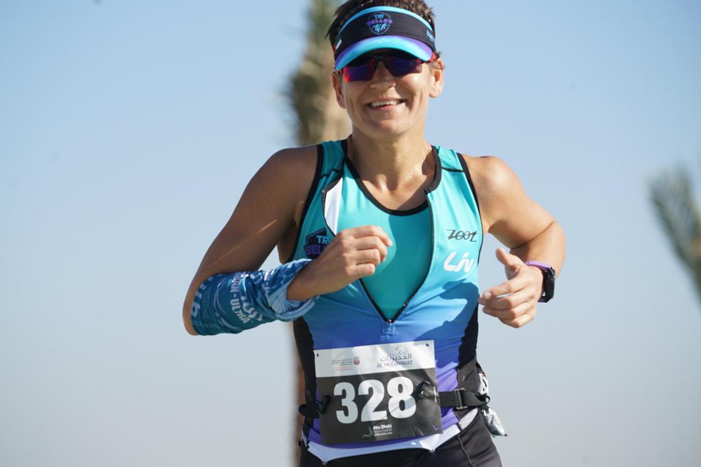 Daman Triathlon 4, 2020 gallery photo