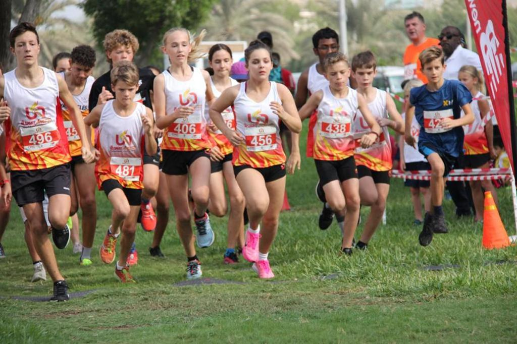 Ultimate Cross Country Championships gallery photo