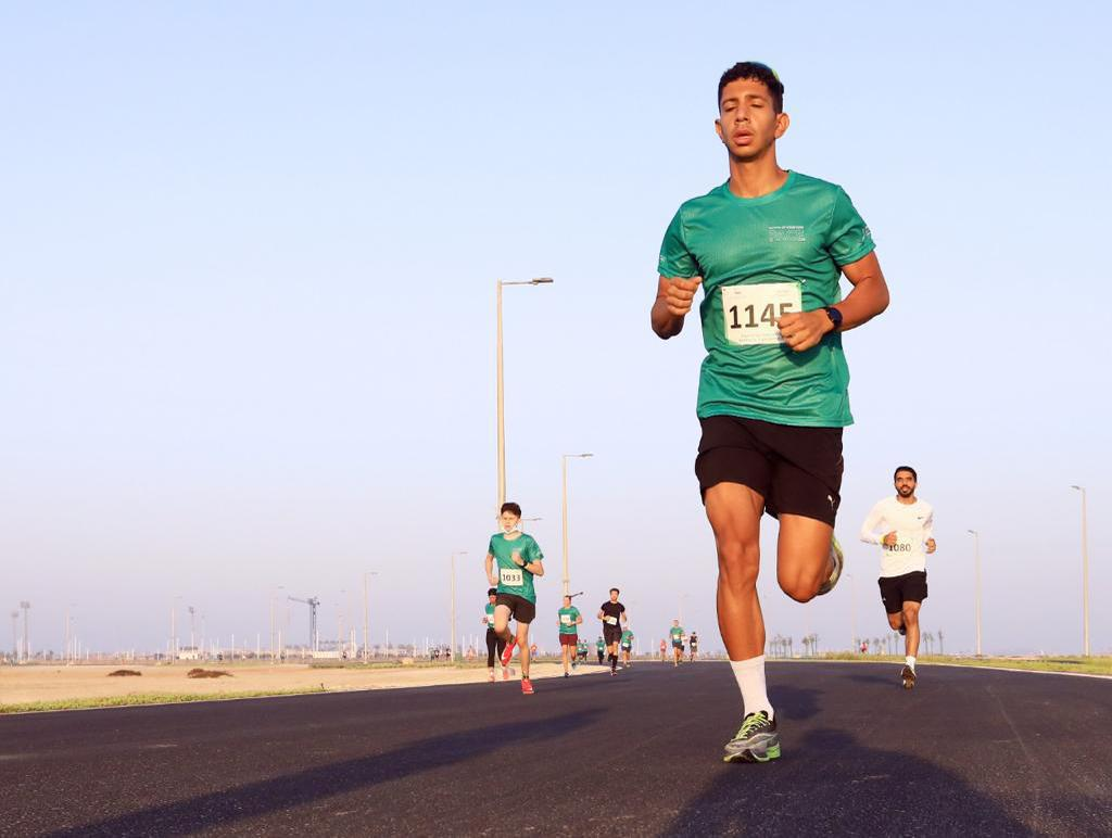 The Ramadan Run | Walk Challenge gallery photo