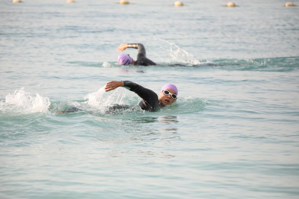 My Sported™ Swim gallery photo
