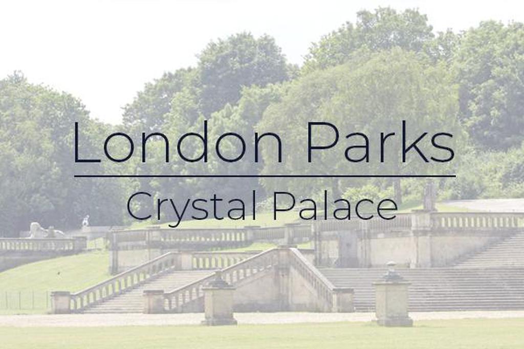 London Parks - Crystal Palace gallery photo