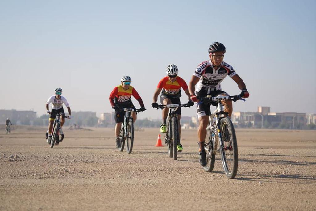 Al Ain Mountain Bike Challenge gallery photo