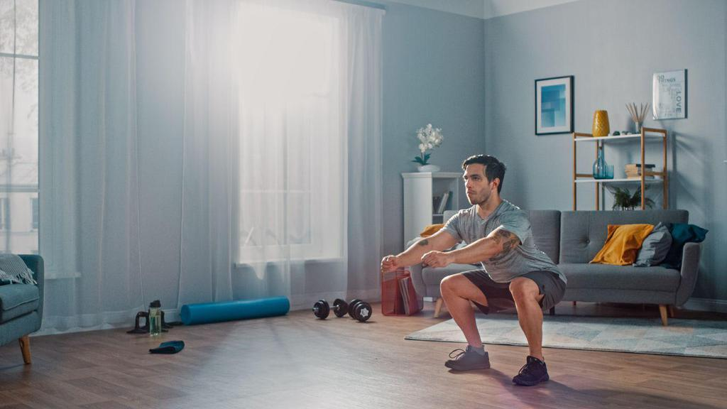 Ramadan Fitness Challenge gallery photo