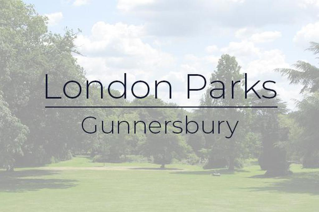 London Parks - Gunnersbury gallery photo