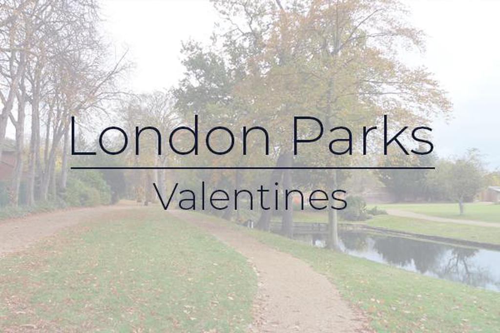 London Parks - Valentines gallery photo